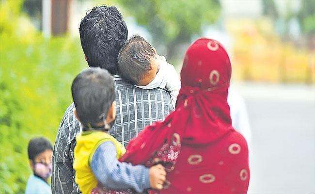 PSainath Writes Guest Column On Crisis About Coronavirus - Sakshi