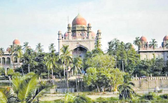 Telangana High Court Extended Stay Order Till 7th June - Sakshi