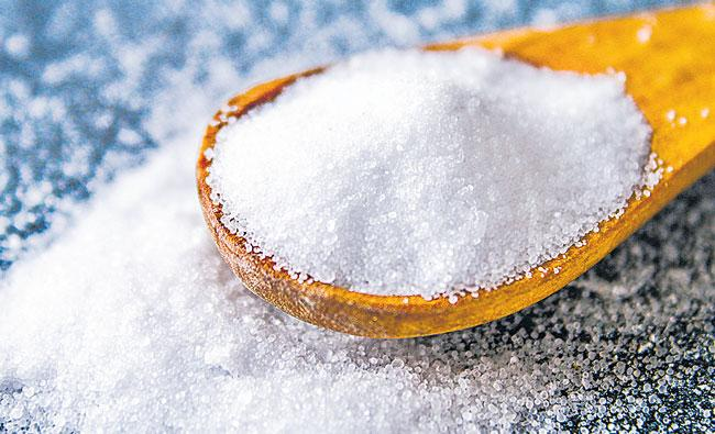 Too much salt weakens the immune system - Sakshi