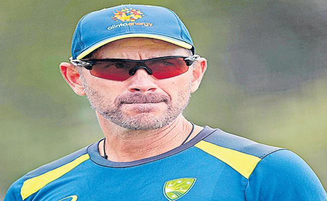 Australia head Coach Justin Langer Comments About IPL 2020 - Sakshi