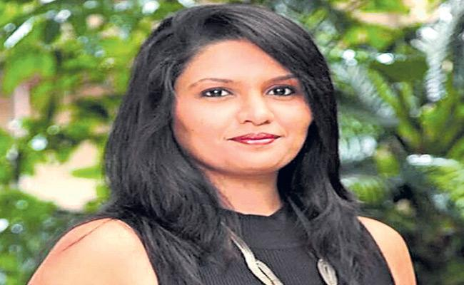 Special Story About Mahitha Nagraj In Family - Sakshi