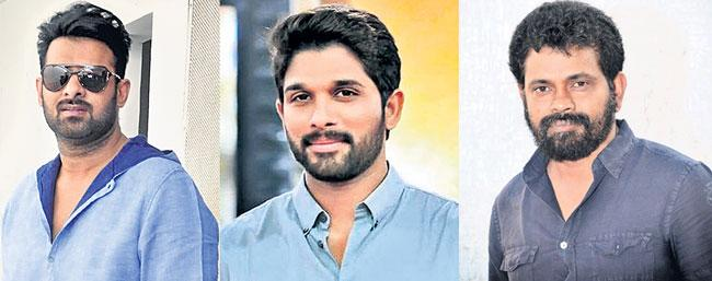 Tollywood stars donated to help with the coronavirus - Sakshi