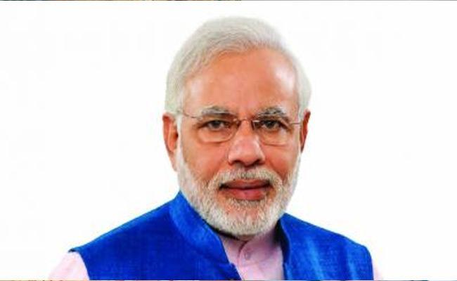 Narendra Modi Biography Book Release Postponed In Delhi - Sakshi