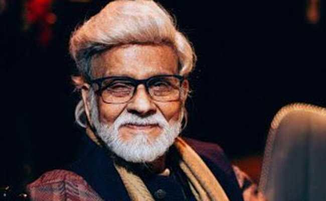 Renowned artist Satish Gujral passes away - Sakshi