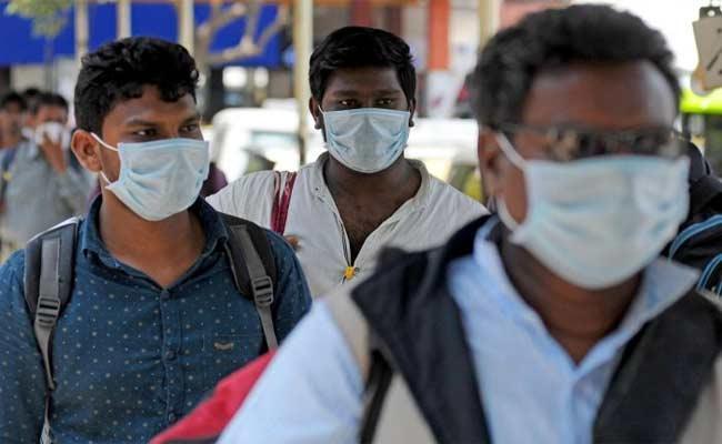 Corona Virus Patients Monitoring Application In Krishna District - Sakshi