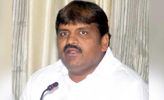 Mayor Bonthu Rammohan Comments Over Lockdown - Sakshi