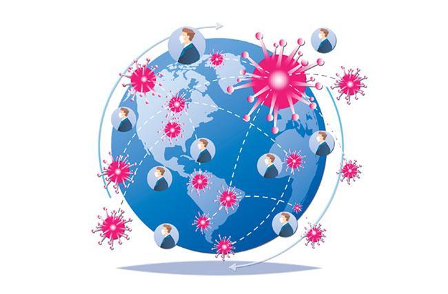 Worldwide Coronavirus Lifelost Count Crosses 30000 - Sakshi