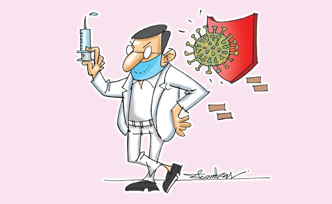 Editorial About Countries Not Much Effected With Coronavirus - Sakshi