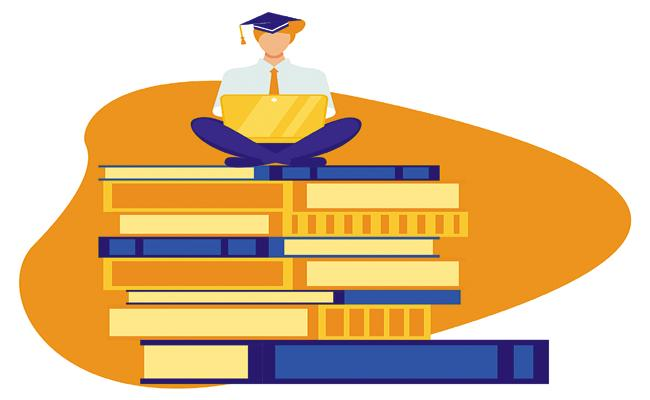 AICTE mandate for all educational institutions with Corona effect - Sakshi