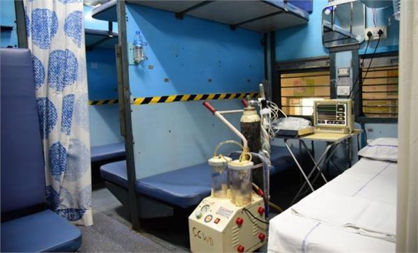 India to use some train coaches as coronavirus isolation wards - Sakshi