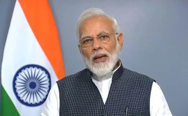 PM Modi Asks Nation Forgive Him For Lockdown In Mann ki baat - Sakshi