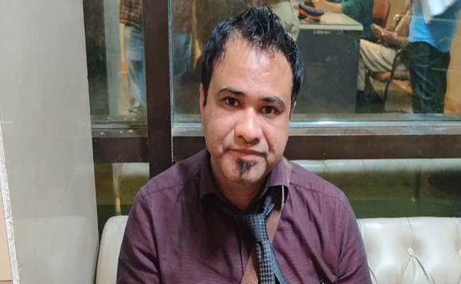 My Husband Might Get Killed Inside Jail : Kafeel Khan Wife to Allahabad HC - Sakshi