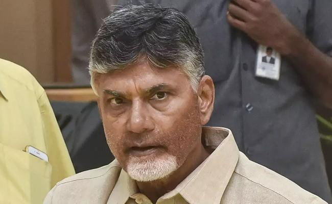 AP Ministers Fires On Chandrababu Over Local Body Polls Reservations - Sakshi