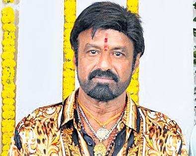 Balakrishna New Movie Opening - Sakshi