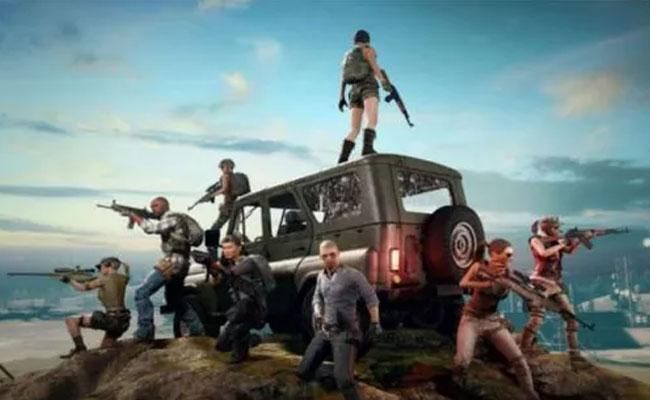 12 Old Boy Steals Rs 3 Lakhs From Parents For Losing PubG Game In Gujarat - Sakshi