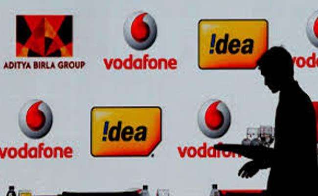 Vodafone Idea introduces new double data offer  - Sakshi