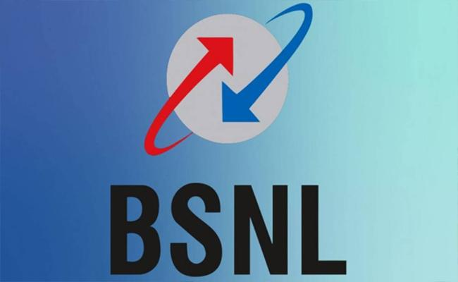 BSNL Offers Free Validity Extension And Talktime To Its Subscribers In Lockdown Period - Sakshi
