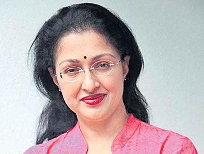 Actress Gowthami Quarantine - Sakshi