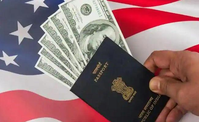 H1B cap for 2021 reached all 65,000 visas taken says US  - Sakshi