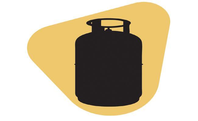 LPG Gas Booking Are Increasing In Telangana - Sakshi