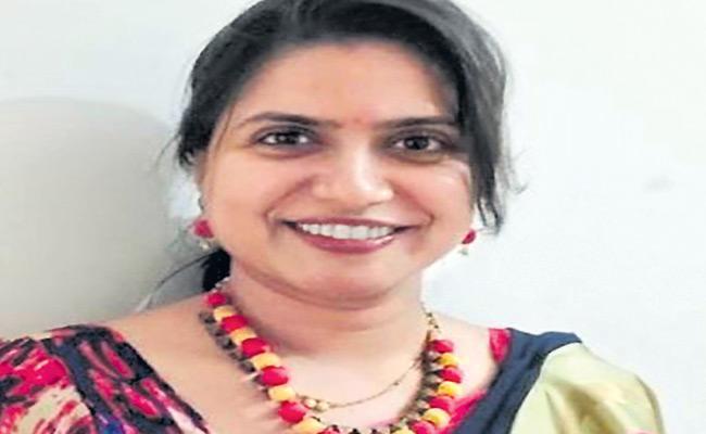 Virologist Minal Dhakawei Bhosale is Behind The Indias First Testing Kit - Sakshi