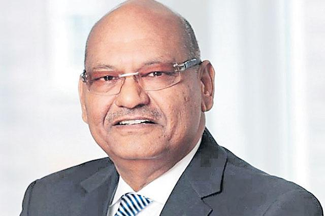 Anil Agarwal is the Director of Vedanta Company - Sakshi