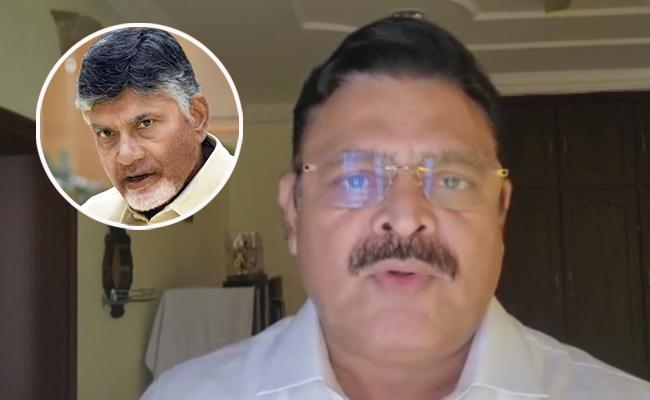 Ambati Rambabu Slams Chandrababu And Pawan kalyan - Sakshi