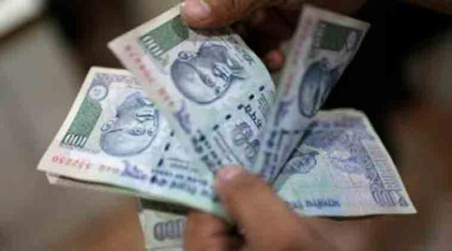 India Ratings Cuts Economic Growth Forecast For India  - Sakshi
