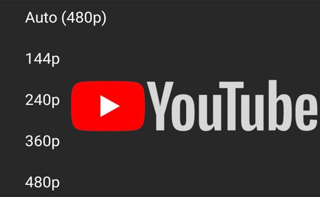 Indian Mobile Users to Get YouTube Videos at 480p - Sakshi