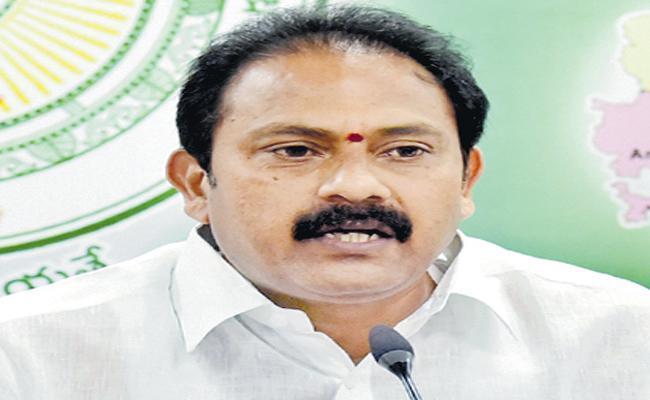 Why Corona Cases Increased In Andhra Pradesh, Alla Nani Explains - Sakshi