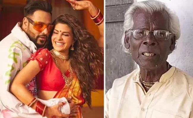 Badshah Song Genda Phool Copied By Bengali Folk Song Says Netizens - Sakshi
