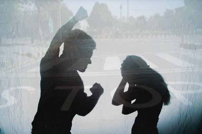 Lockdown: Domestic Violence Cases in India Increased - Sakshi