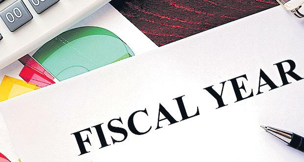 Fiscal year 2019-20 ends on June 30 instead of March 31 - Sakshi