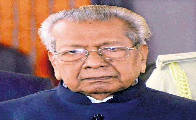 Biswabhusan Harichandan Comments On Covid-19 Prevention - Sakshi