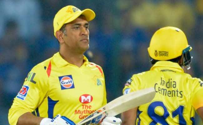 Chennai Super Kings Has Helped Me How To Handle Tough Situations - Sakshi