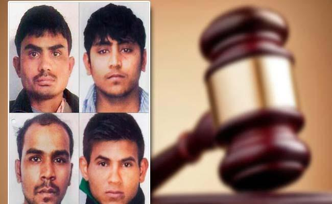 Nirbhaya Case: Convict Pawan Gupta Mercy Petition Rejected - Sakshi