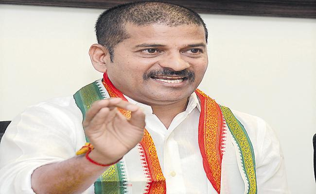 Revanth Reddy appears before ACB court in cash for vote case - Sakshi