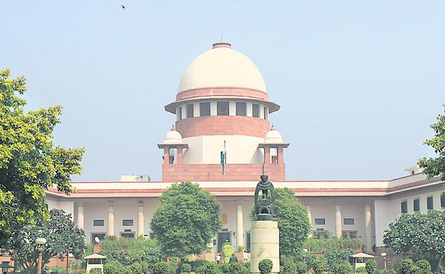 United Nations Rights Body Move To Delhi Supreme Court Over CAA - Sakshi