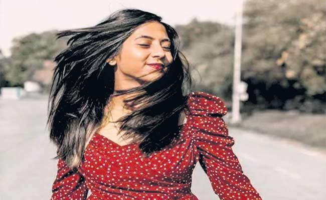 Travel Video Designer Niharika Special Interview - Sakshi
