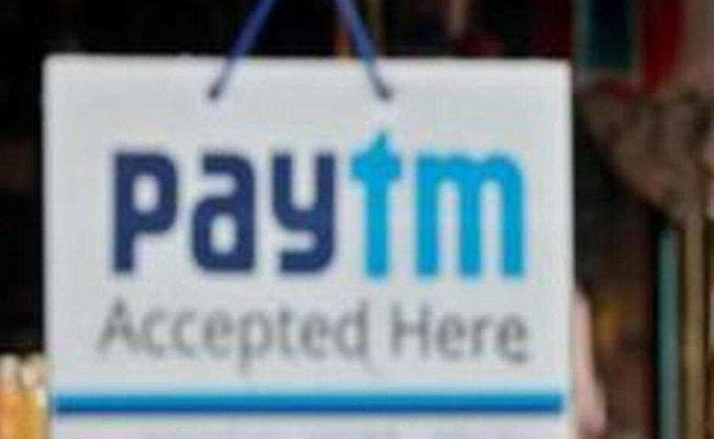 CoronaVirus : Paytm Employee Tests Positive In Gurugram - Sakshi