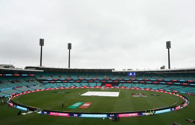 ICC Women T20 World Cup: First Semi Final Updates - Sakshi