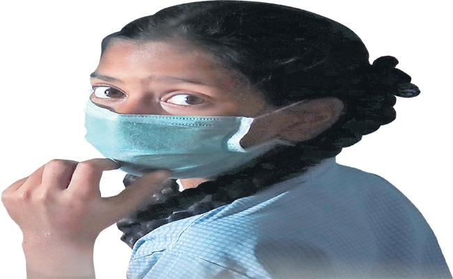 Two More People Were Recently Diagnosed With COVID 19 Virus In Hyderabad - Sakshi
