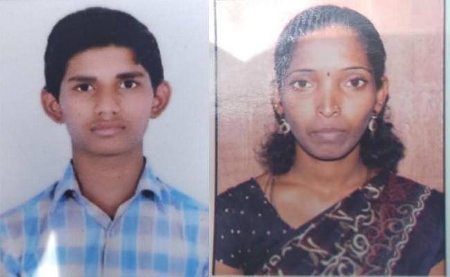 Women Escape With Young Teenage Boy in Karnataka - Sakshi