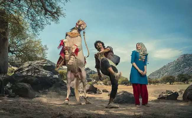DMK Leader Stalin Praises Gypsy Movie - Sakshi