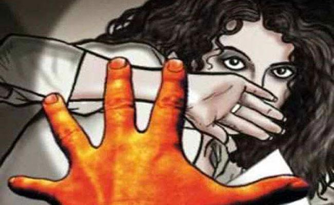 Girl Molested By 60 Years Man In Vikarabad - Sakshi