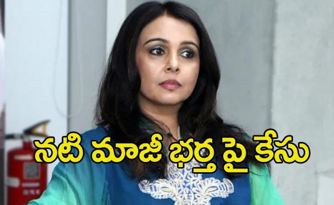 Actress Suchitra Krishnamoorthi Files Case On Ex Husband Shekhar Kapur - Sakshi