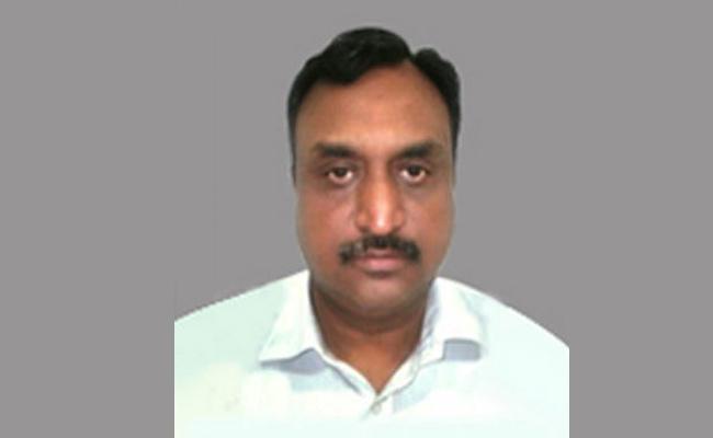 Shashank Goel Appointed As Telangana State Election Commissioner - Sakshi