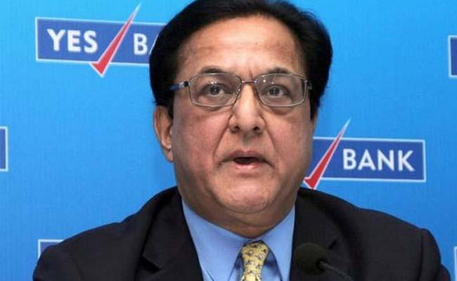 Yes Bank crisis: ED issues look out notice against Rana Kapoor - Sakshi