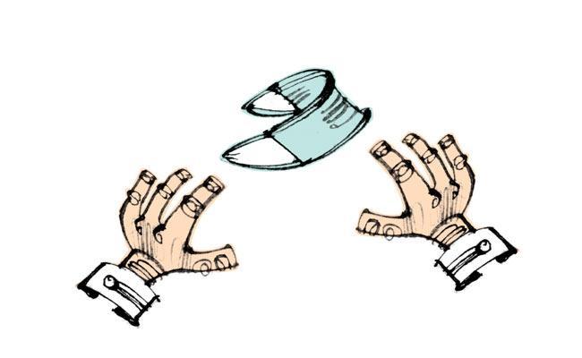 Sri Ramana Guest Column On Corona Virus Mask Business - Sakshi