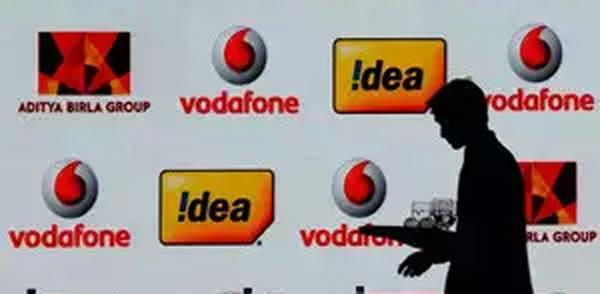 Vodafone Idea pegs dues payable to govt at Rs 21,533 cr - Sakshi